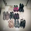 【公開】持っている靴、その後