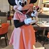 ラヴェロで朝食♡可愛すぎるミニーちゃん編✿