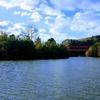 12月13日亀山湖