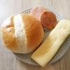 生ろぉると十勝バタースティックメロンパン
