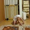 【長女・三女】フォンタン手術待機中/オムチラ子の体操教室。