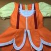 【手作り】魔法使いプリキュア! 奇跡の変身! キュアモフルン風 コスプレ衣装の作り方⑰ スカート その3
