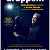 """マヌーシュ・ジャズを作り上げたヴァイオリニストを主役にしたミュージカル、""""Monsieur Grappelli""""。"""