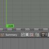 BlenderでIKでダンスモーションを付けてUnityへ