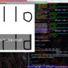 C/C++とSDL2を利用してビジュアルノベルゲーム風のプログラム作成