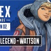 Apex Legends の日常2 前編 これって戦争なのよね…
