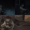 『天狼 Sirius the Jaeger』第9話の感想と演出について