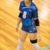 2017 皇后杯大阪予選 中澤恵選手、