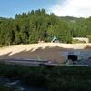 足羽川ダム(建設中)