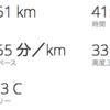 かまいし仙人峠マラソン