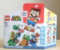 【LEGO】スーパーマリオのレゴをいくつか購入した!