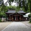 三輪の初市大祭(六日市) in 三輪惠比須神社(桜井市)