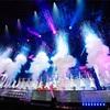 HINATAZAKA46 Live Online,YES!with YOU!