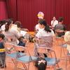 オープンスクールと入園説明会&芋ほり