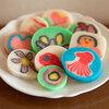 寄稿:佐渡島に伝わる金太郎飴型の団子、「やせうま」の作り方と文化を習う