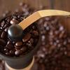 豆が調達できないでいるので、紙上コーヒータイムに逃亡中。