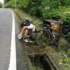 【自転車旅 / 伊勢→東尋坊(241km)】ちょっと自転車で東尋坊まで行ってきた ~大雨と絶品ソースカツ丼を求めて~