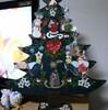 「クリスマスの飾り」とU18