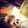 ブルーベリー狩りの後は、ブルビ・ピレネーで食べてみる【フランスチーズ オッソー・イラティ・ブルビ・ピレネー】