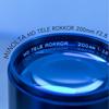 SONY α7IIIとミノルタのオールドレンズ〈MD TELE ROKKOR 200mm F2.8〉で撮ってみる。