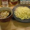 秋葉原の『つけ麺屋 やすべえ』で『つけ麺』を食べた