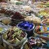 ティゲー市場(Cho Thi Nghe)