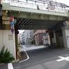台東区 橋めぐり3(柳橋~左衛門橋、そして両国橋へ)