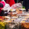尖沙咀~旺角 ぶらぶら街歩き<九龍公園、鴻星海鮮酒家、バードマーケット>