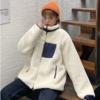 <1万円以下>韓国通販で購入できる白くて可愛いモコモコのアウターをまとめてみました