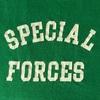 1021 アメリカ空軍 特殊部隊 専用Tシャツ 80's SPECIAL FORCES