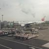 2016北海道*羽田から旭川空港へ