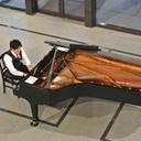 ピアノコンチェルトへの挑戦