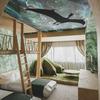 恐竜好きの子どもだったら絶対に泊まりたい「Dino Amazing Room ディノ アメイジング ルーム」@「勝山ニューホテル」