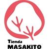 [ロゴデザイン]Tienda MASAKITO 様