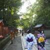 【神社仏閣】二十二社