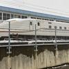 12月16日長野新幹線車両センターの状況
