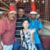 フィジーのクリスマス