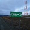 2011年 最後のアンデス越え ガリバルディ峠