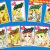 アニメソング Candy~Sailor Moon-1-