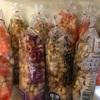 新宿京王百貨店『北海道展』で開拓おかきを買いだめ&牡蠣飯など美味しいもの。