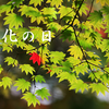 日本国憲法が公布された日