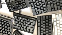 ほぼ毎月「キーボード」を買っているプログラマーが、最高の作業環境を追い求めた結果