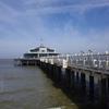オーステンド(Oostende)の海岸