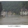 大洪水の中欧、驚きのショート・トリップ 現代史の痕跡を訪ねて(2)
