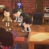 あつ森 発売1周年記念で史上最悪事件が発生!?〜Animal Crossing Court Law〜