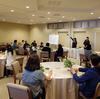 令和元年5月15日 母の日フラワーアレンジメント講座 in 昭島