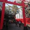 千代保稲荷神社 通称、おちょぼさんに行ってきました