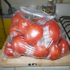 トマトソースを作ります