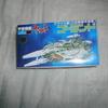 宇宙戦艦ヤマト メカコレ  ゴーランド 【組み立て】【改造】【レビュー】