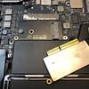 最後のSSD換装可モデル: Touch BarなしMacBook Pro 13 (2017)